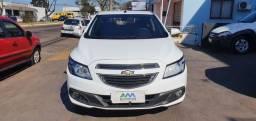 Super oferta GM Onix LTZ ano 2015 - Automatico Completo