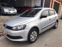 Volkswagen - Gol Trendline 1.0 - 2015