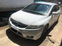 Honda New Civic 2006/2007 1.8 16v LXS Manual