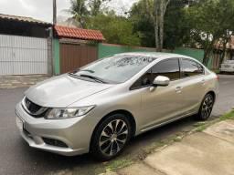 Honda civic lxr 2.0 2015