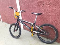 Ex : bike Intense code
