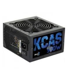 Fonte AeroCool KCAS 500W Bronze 80 Plus, EN53367