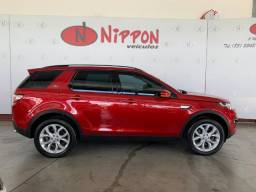 Land Rover Discovery Sport SD4 HSE Diesel Automatica 2016 (7 lugares)