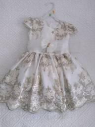 Vendo Vestido Infantil