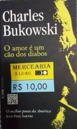 Livros de Bukowski