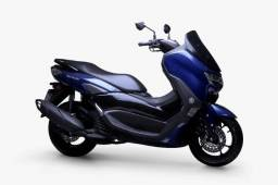 Título do anúncio: NMAX 160 ABS a melhor scooter da atualidade
