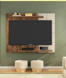 Painel de tv novo, na caixa