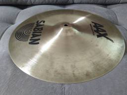 Sabian AAX Dark Crash 16