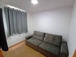 Lindo Apartamento no Residencial Castelo Del Mont Próximo Uniderp