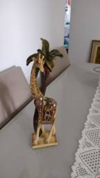 Girafa Indiana