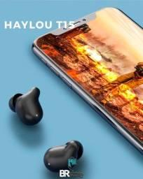 Fone Xiaomi Haylou T15 ( Ac. Cartão ate 12x )