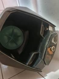 Tanquinho motor original com garantia sem tampa 10 kilos