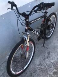 Bicicleta Aro 26, 18 Marchas Em perfeito estado