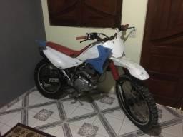Xtz 230