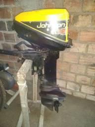 Motor de popa Jhonson