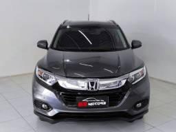 Honda Hr-v Exl 2020 ** Garantia de Fábrica **Único dono **