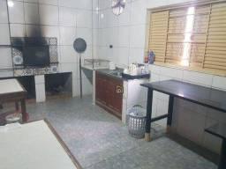 Casa com 3 dormitórios à venda por R$ 170.000 - Cristo Rei - Várzea Grande/MT #FR 130