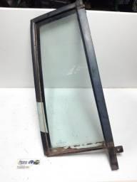 Vidro Porta Fixo Grand Cherokee Traseiro Direito #15207