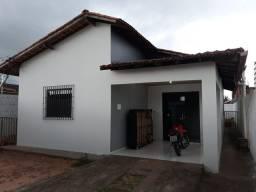 Aluguel casa Novo Estrela