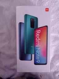 Xiaumi Redmi Not 9 128 GB
