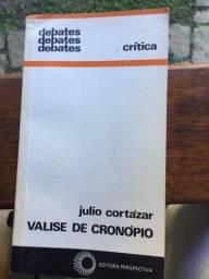Valise de Cronópio - Julio Cortázar