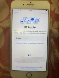 iPhone 8 Plus todo bom