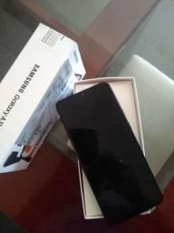Samsung a31 novíssimo (troca)