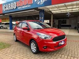 Ford/ Ka SE 1.0 2018 completo impecável!