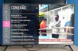 Tv Lg Smart 50'' SemiNova