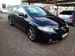 Honda/Civic LXS Aut.