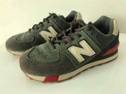 Tênis da New Balance n30