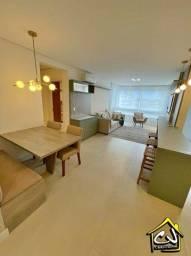 Apartamento c/ 2 Quartos - Lagoa do Violão - Mobiliado/Equipado - 1 Vaga