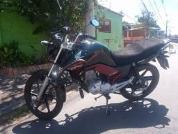 Honda CG Titan 150 (LEIA)