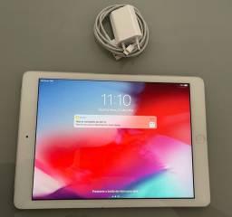 Vendo iPad Air silver 16gb Wi-Fi + 4G
