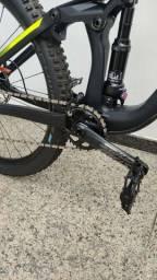 Bike Sense Exalt Evo M, nova, zero