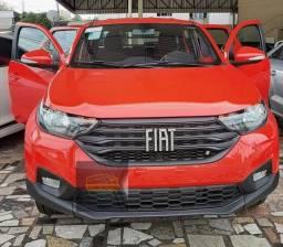 Título do anúncio: Fiat Strada Freedom 1.3 cd 2021
