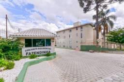 Apartamento à venda com 3 dormitórios em Fazendinha, Curitiba cod:927982