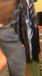 gravatas 18 ao todo