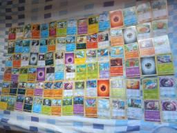 Combo de cartas pokémon