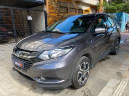 Honda Hr-v 1.8 16V Flex Exl ano 2016