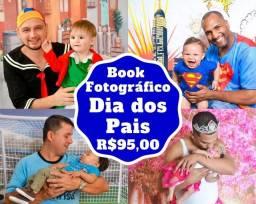 Book barato Centro de Porto Alegre