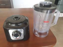 Liquidificador Arno powermax defeito