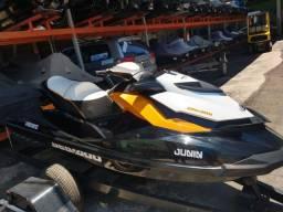 Vendo Jet ski Sea Doo GTR 215