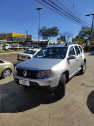 Super oferta Renault Duster Expression 1.6 - ano 2019 impecável unico dono