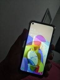 Vendo celular a 11 novo 3 dias de uso 800 reais