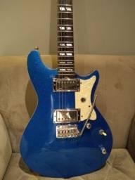 Guitarra N. Zaganin Blend