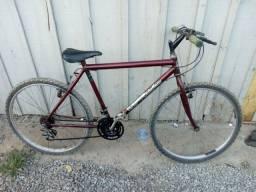 Vendo bicicleta boa