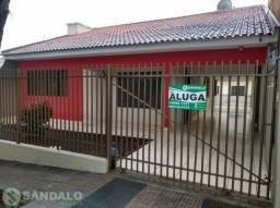 8013 | Casa para alugar com 2 quartos em JARDIM MARAVILHA, MARINGA