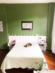 Apartamento à venda com 3 dormitórios em Centro, Petrópolis cod:2958