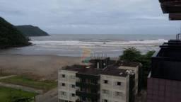 Apartamento com 1 dormitório à venda, 59 m² por R$ 290.000,00 - Canto do Forte - Praia Gra